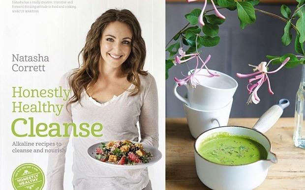 Recipe: the Honestly Healthy broccoli soup