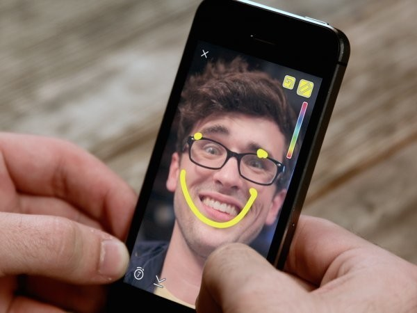 Snapchat VP of content Nick Bell explains the 2 biggest misconceptions about the app