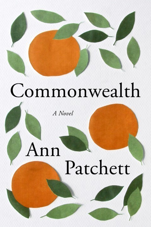 'Commonwealth': Ann Patchett's masterful novel of family and family secrets