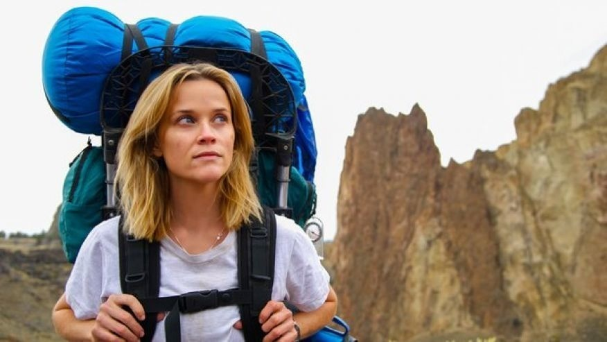 Take a walk on the 'Wild' side like Reese Witherspoon: America's best hiking trails