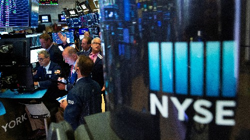 Growing stimulus hopes set to boost Wall Street at open