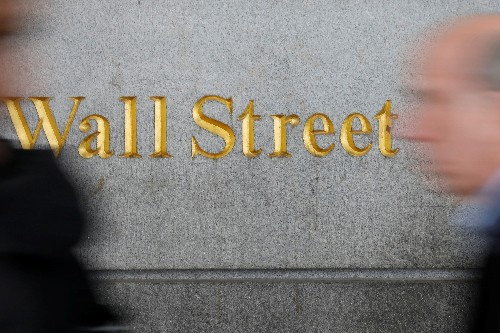 Wall Street opens slightly higher, Kraft Heinz weighs on consumer staples