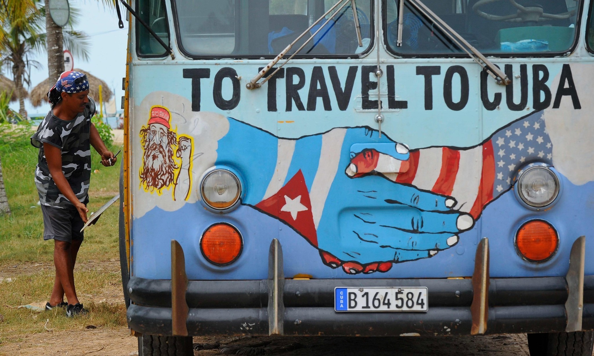 US-Cuba thaw, one year later: historic breakthroughs, but when will they trickle down?
