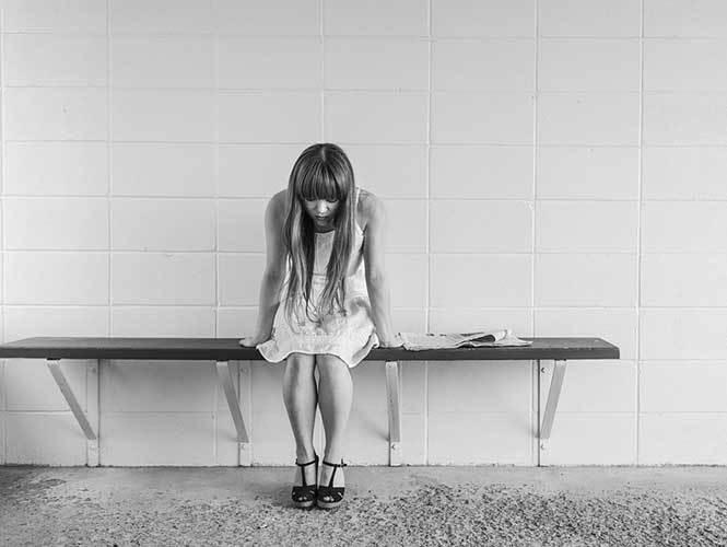 Alertan que depresión pega más a los jóvenes