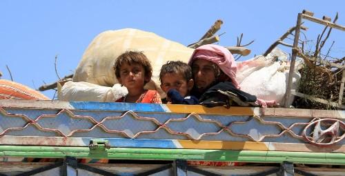 Refugiados y migrantes, la odisea de los que dejaron su tierra