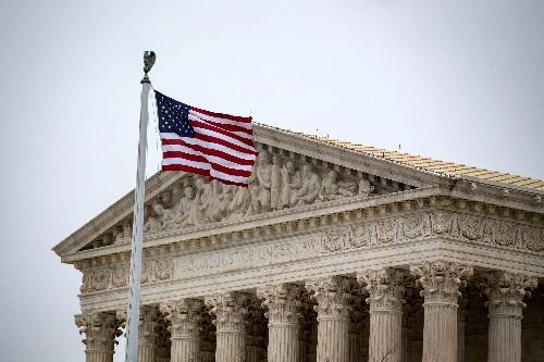 Supreme Court scraps arguments on Trump census appeal