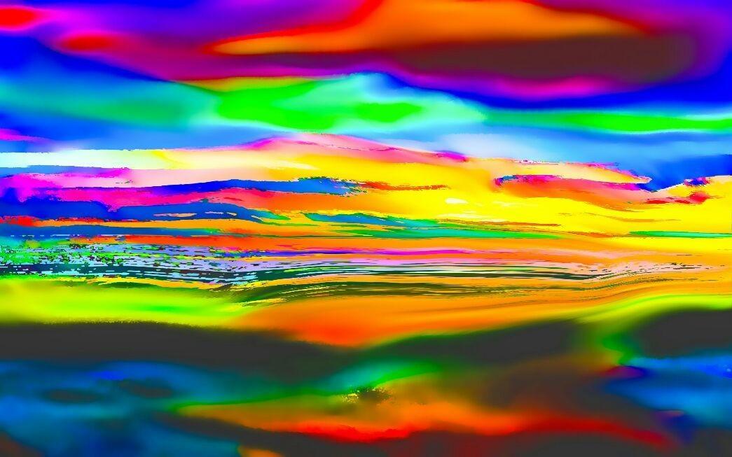Ron Fleishman Artistic Photographer. He is a magnificent talent.