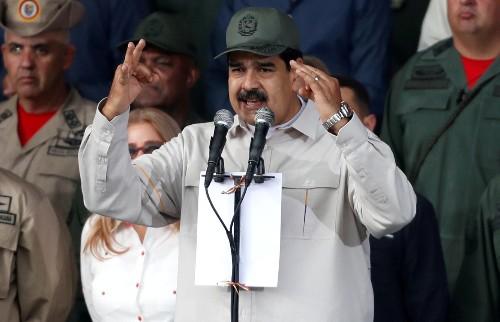 US-Regierung erhöht Druck auf Venezuela und Kuba und warnt Russland