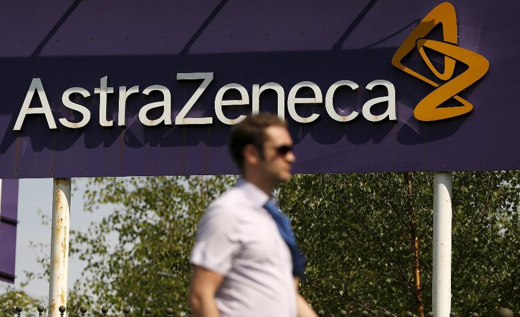 UK coronavirus testing capacity boosted by new AstraZeneca, GSK lab