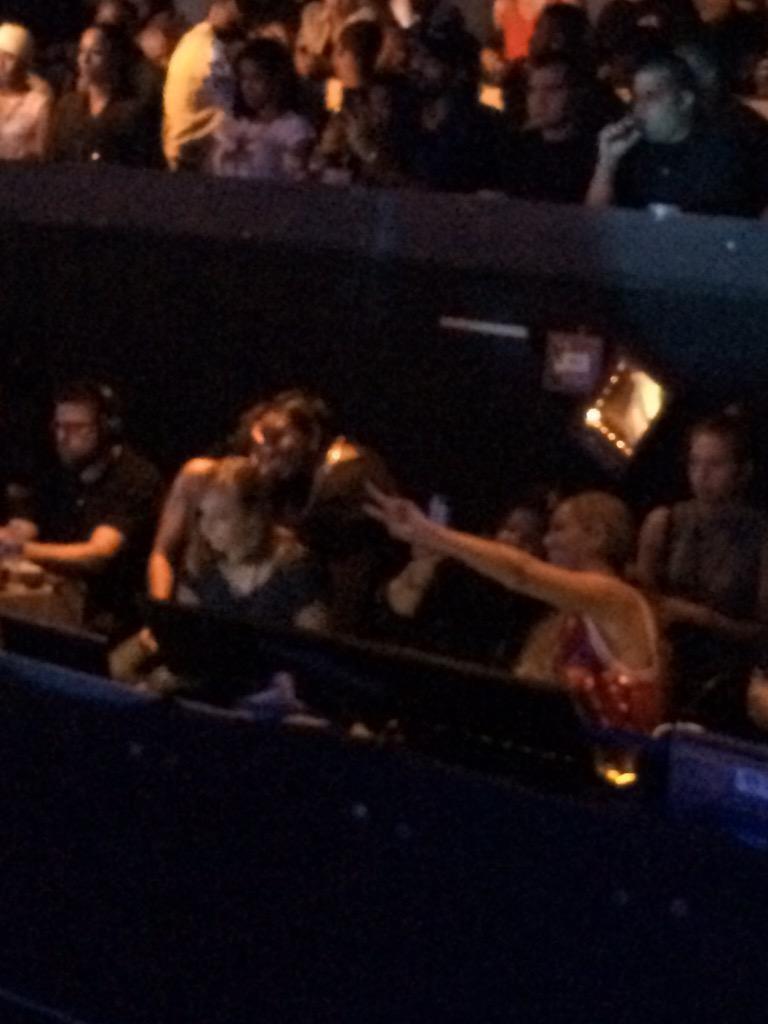 Beyoncé At JAYZ TIDALX 17.05.2015