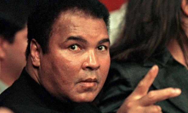 Muhammad Ali released from hospital after overcoming urinary infection