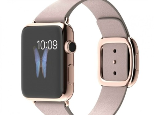 Ex-Apple Designer Says Apple Watch Looks Like It Was 'Designed By Committee'