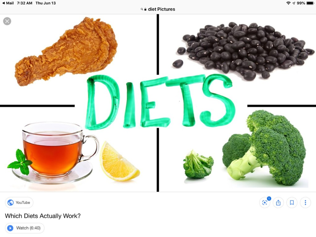 Diet - cover