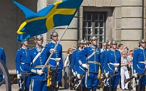 If even Sweden is closing its borders to refugees, this really could be the end for mass immigration