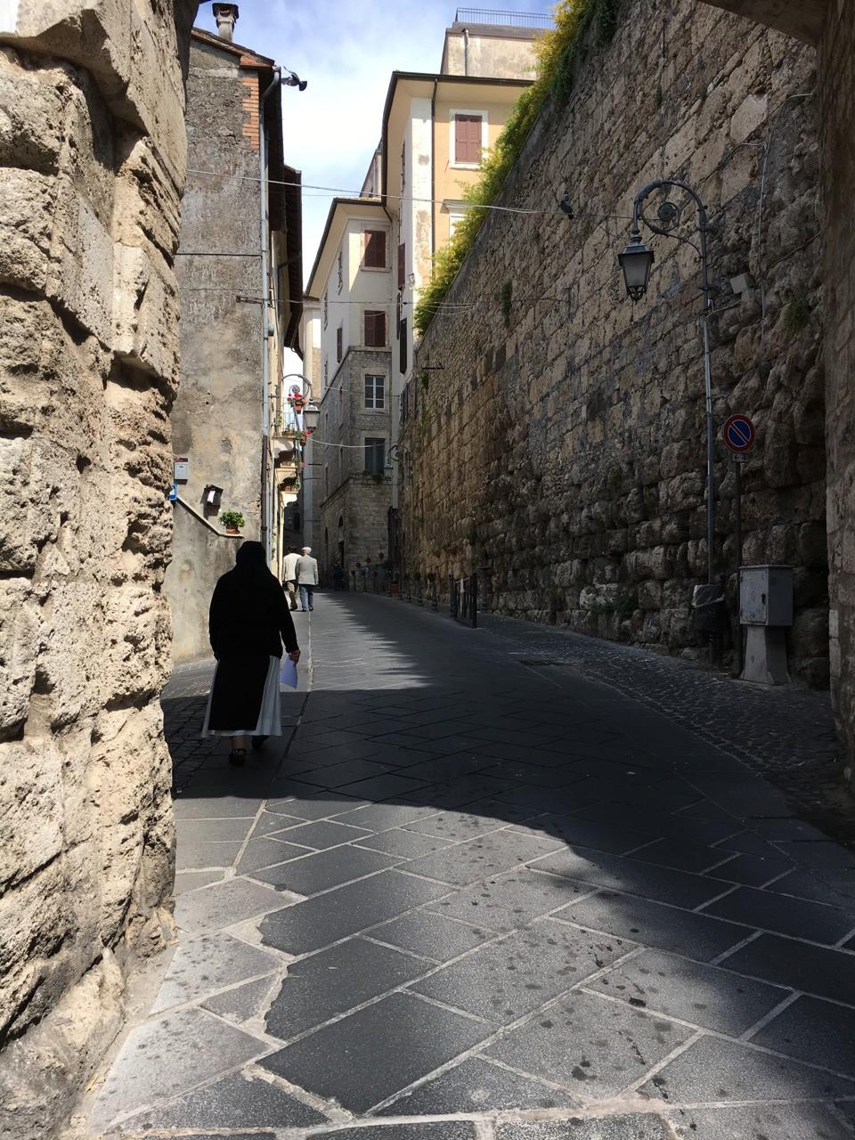 Vicoli del Lazio (Anagni)