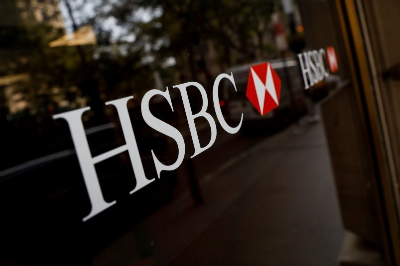 HSBC and StanChart back China security law for Hong Kong