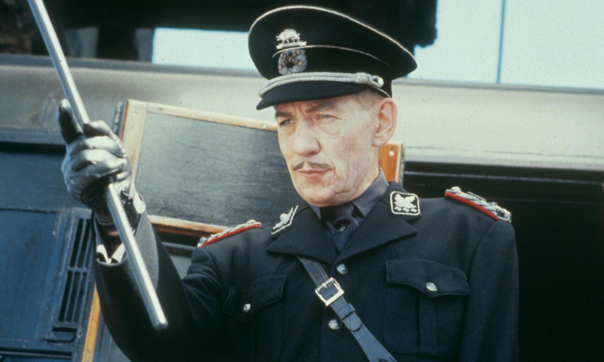 Ian McKellen's favourite Shakespeare roles on film