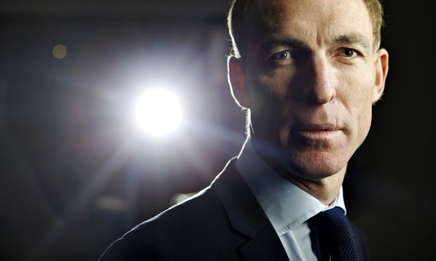 Scottish Labour's Jim Murphy: we're in for the fight of our lives
