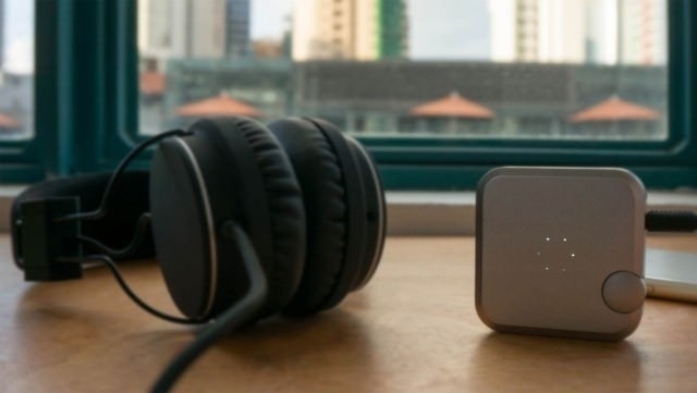 Gadget lets you hear music without wrecking your ears