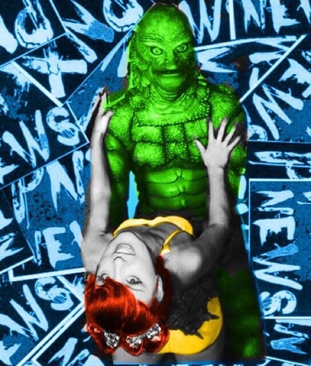 PNX NEWS   PunkRock News - Magazine cover
