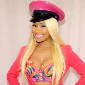 Nicki Minaj hotter than ever!!!!!!!!