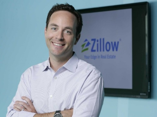 Zillow And Trulia Shares Go Bonkers On Report Of A Possible Deal