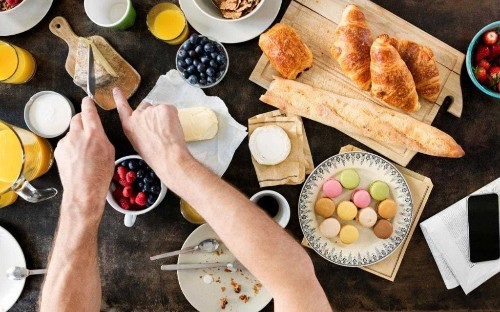 Is skipping breakfast bad for us? New study finds links with heart disease and obesity