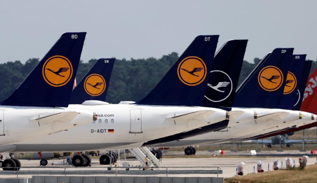 Lufthansa beschließt weitere Einsparungen in Corona-Krise