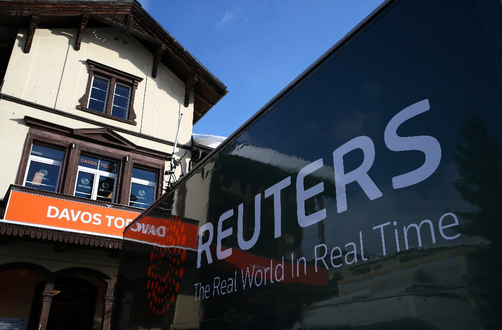 Greensill drops libel suit against Reuters over bond story