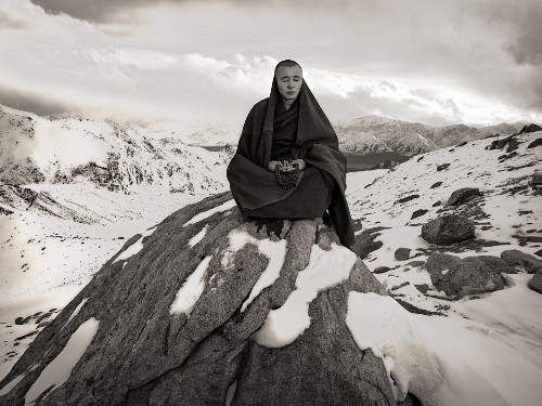 THE SHOT: A Personal Journey Into the World of Yoga
