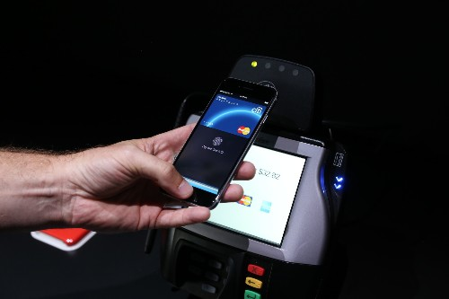 Apple Patents iCloud-Based Touch ID Syncing For Devices And Apple Pay Terminals