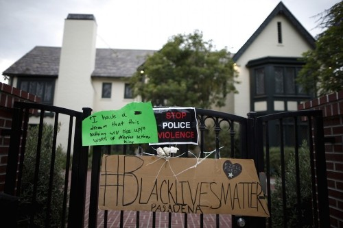 Blue Reforms and Black Lives