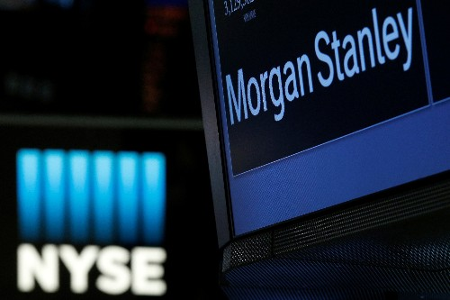 Morgan Stanley schluckt Broker E*Trade für 13 Mrd Dollar