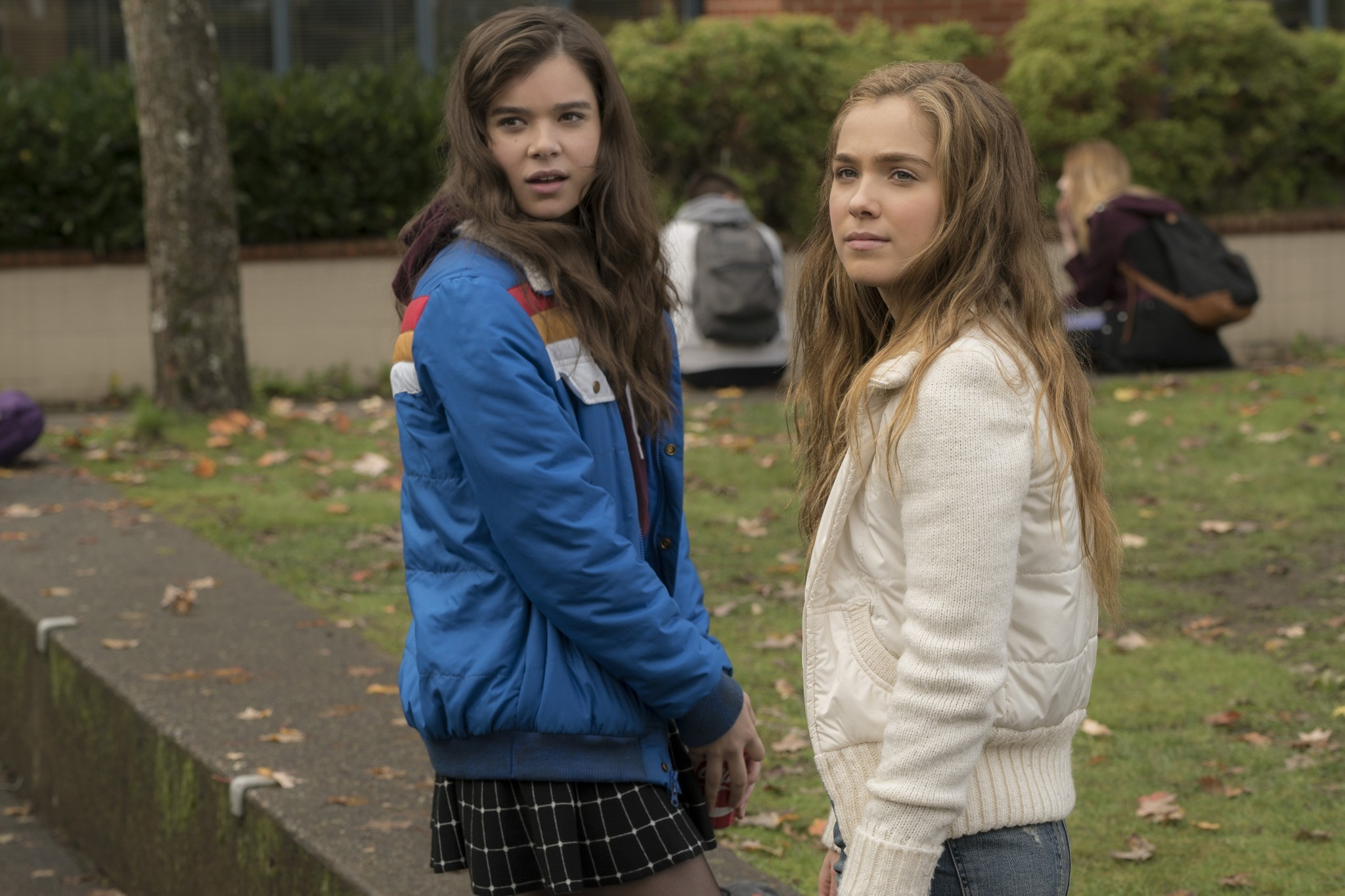 The Edge of Seventeen knows how hard it is to be a teenager — and an adult