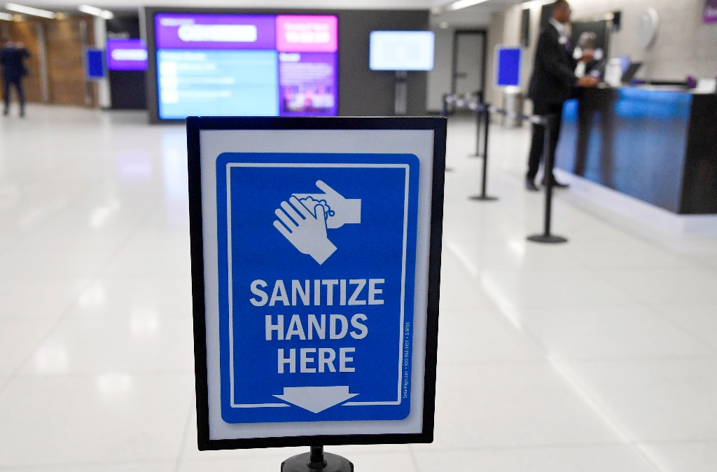 FDA warns against hand sanitizers that look like drinks