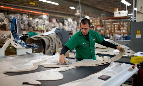 Printer giant Lexmark fires Mexico factory workers demanding $0.35 raise