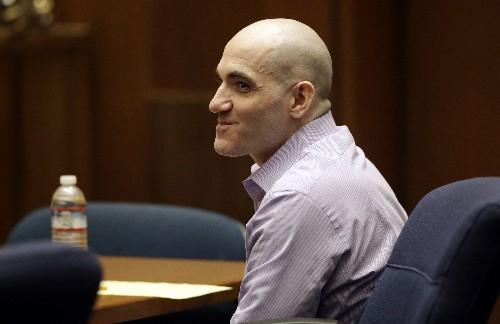 Los Angeles jury reaches verdict in serial-killings case