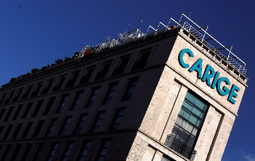 Small shareholders fight to salvage Carige's rescue plan