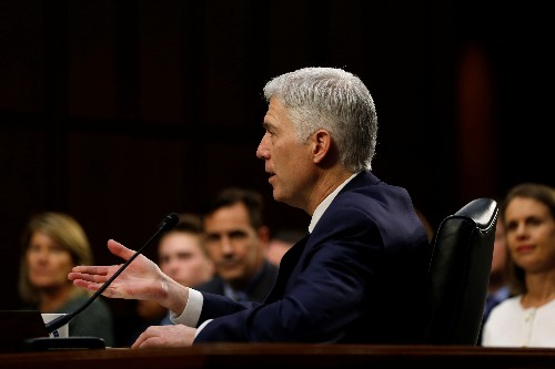 Democratic opposition to U.S. high court nominee grows