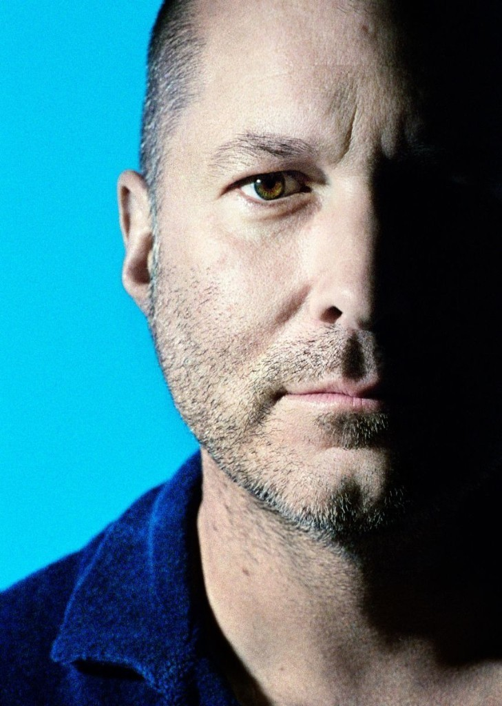 Jonathan Ive and the Future of Apple