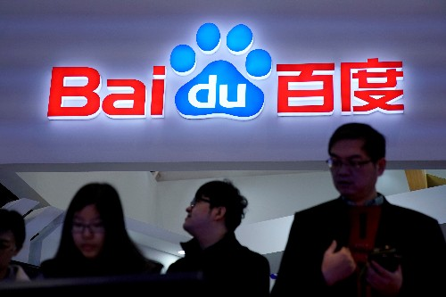 Baidu beats estimates on strong growth in marketing business