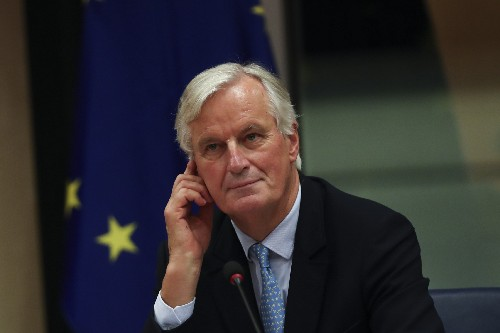 Brexit talks inch closer to a deal ahead of summit