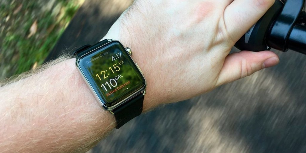 New study claims Apple Watch is the most accurate wrist wearable for fitness tracking