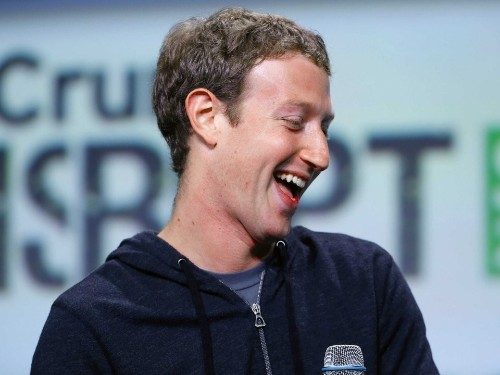 Facebook Is Experimenting With Self-Destructing Posts