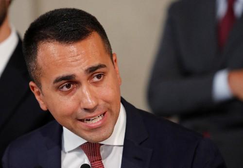 Bei Koalitionssuche in Italien drohen erste Differenzen