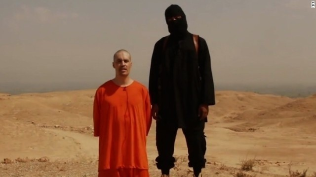 NYT: ISIS hostages tortured, then beheaded
