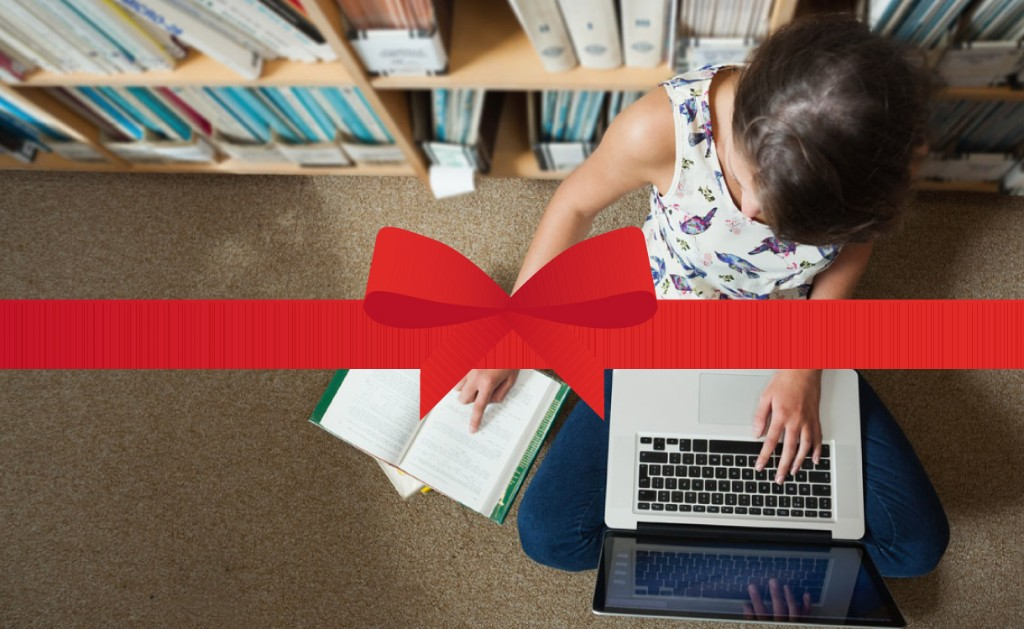 Give the Gift of Flipboard to...Educators