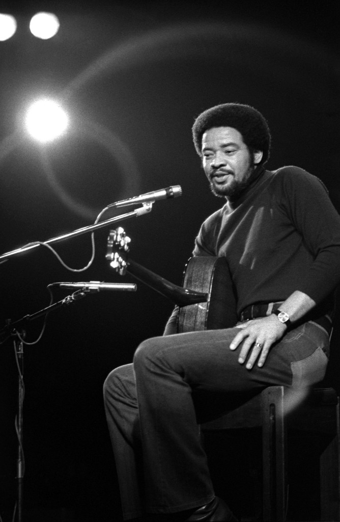 Bill Withers  - cover