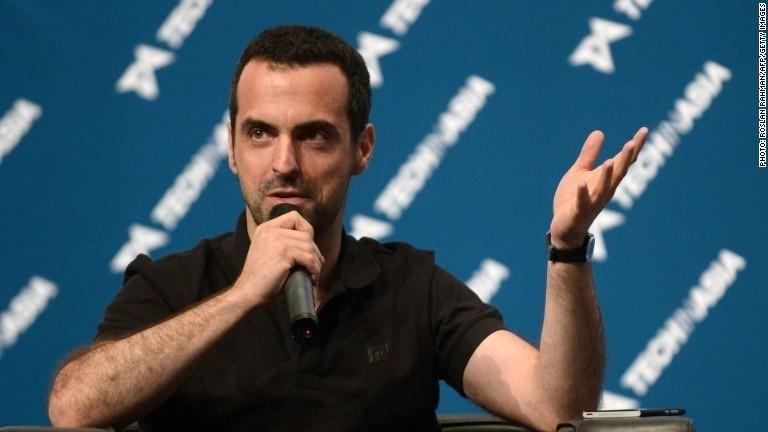 Hugo Barra: New Xiaomi phone shows we're not copycats
