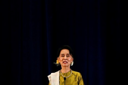 After violence, Myanmar moves to curb religious extremism